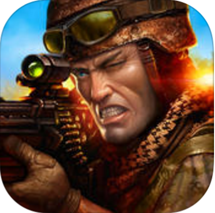 Mobile Strike 26000+Bonus Gold