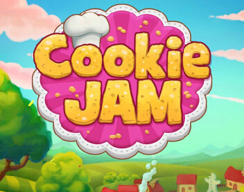 Cookie Jam 3125 coins